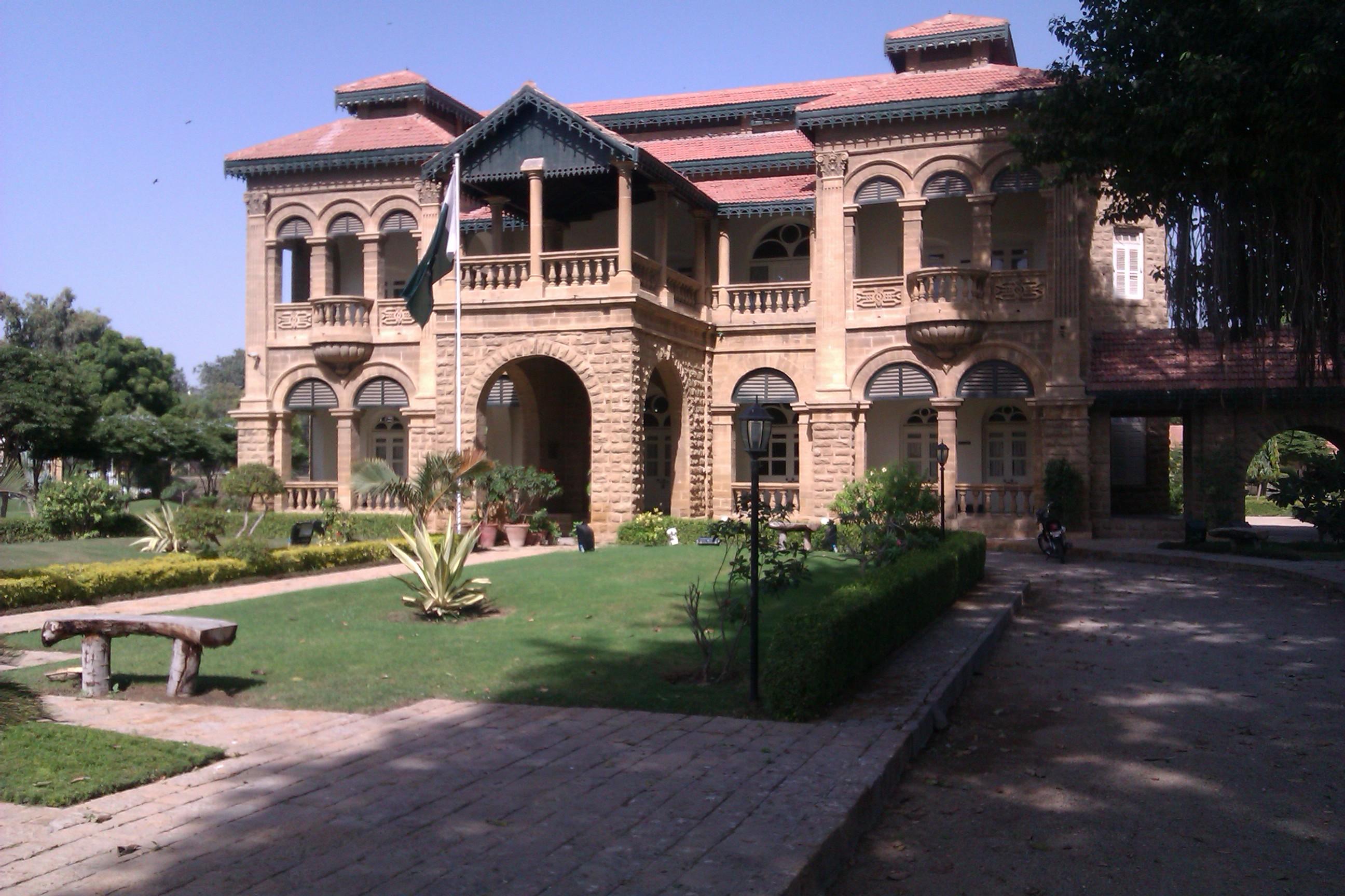 Historical Places Of Karachi Atif Salman